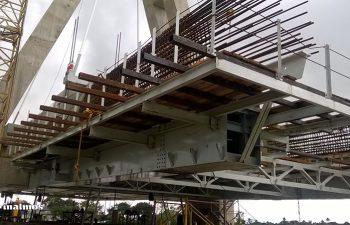 Puente Vehícular Puerto Lleras 1
